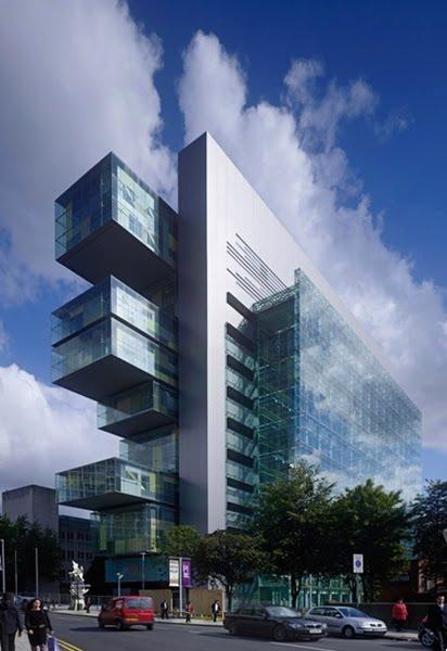 John Denton Architecture