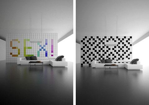 Amirkhan Abdurakhmanov interior design