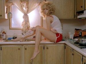 Scarlett Johansson by Sheryl Nields