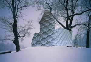 Emy Eckert architecture