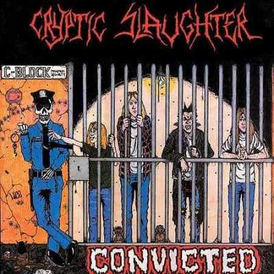 old school thrash metal