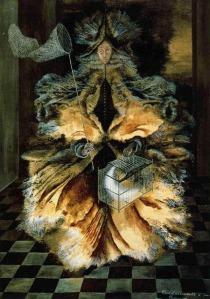 Remedios Varo surrealism painting