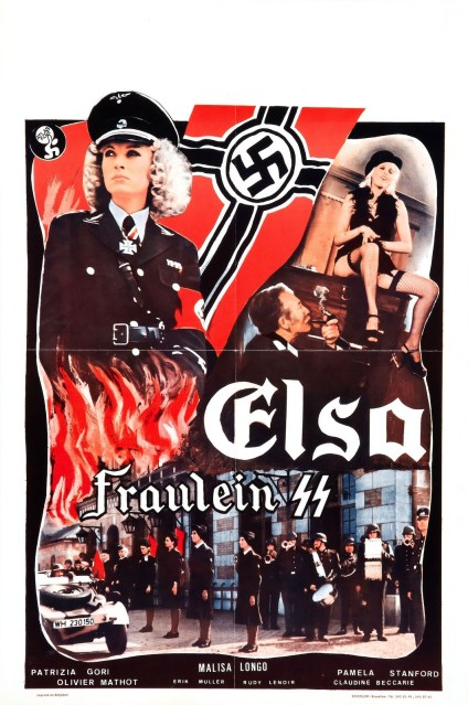 nazi exploitation b-movies