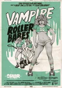 vampire roller babes