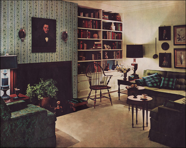 Living Room Summermixtape