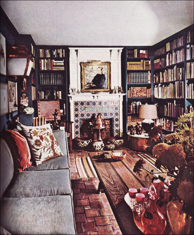 60s interior design summermixtape for Interior house design book