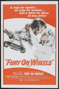 car exploitation movies fury on wheels