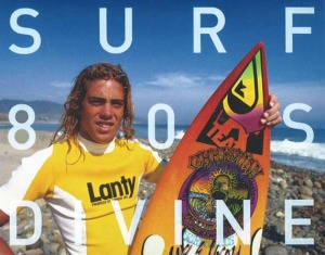 80s vintage surfing photography