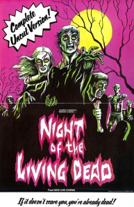 best zombie b-movies