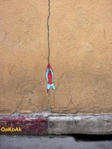 oakoak smart urban art france
