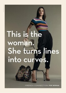 curves woman