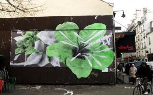 ludo street art paris